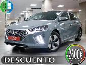 Hyundai Ioniq Hev 1.6 Gdi Tecno 141cv