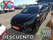 Ford Focus 1.5ecoboost Active Aut.150cv Paq Diseño Premium