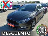 Ford Mondeo 2.0tdci St-line Powershift 180 Cv Techo Pano,