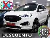Ford Edge 2.0tdci St-line 4x4 Powershift 240