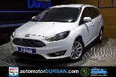 Ford Focus Sb. 2.0tdci Auto-s&s Titanium Powershift