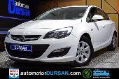 Opel Astra 1.6 Cdti Ss 110 Cv Elegance