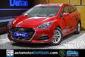 Hyundai I40 Cw 1.7crdi Bd Tecno Dt 141