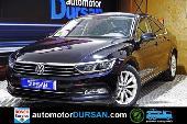 Volkswagen Passat 2.0tdi Bmt Advance 4m 110kw