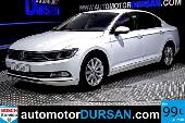 Volkswagen Passat Variant 2.0tdi Bmt Advance 4m 110kw