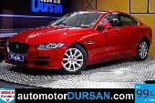 Jaguar Xe 2.0 Diesel Pure Awd Aut. 180