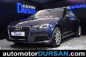 Audi A4 2.0tdi S Tronic 140kw