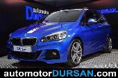 BMW 220 Active Tourer Da Xdrive