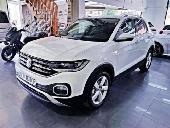 Volkswagen T-cross 1.0 Tsi Sport 85kw