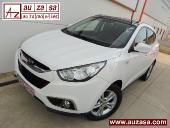 Hyundai ix 35  2.0 CRDi 136 cv TECNO SKY + TECHO