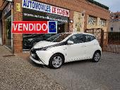 Toyota Aygo VENDIDO