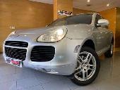 Porsche Cayenne 4.5 S Tiptronic
