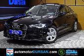 Audi A6 Avant 3.0 Tfsi Quattro S-tronic