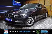BMW 520 Da Business