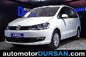Volkswagen Sharan 2.0tdi Edition 110kw