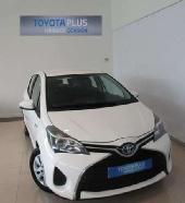 Toyota Yaris Hsd 1.5 City