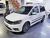 Volkswagen Caddy 2.0tdi Outdoor Dsg 110kw