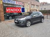 Citroen Ds3 VENDIDO