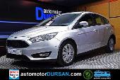 Ford Focus 1.5tdci Trend+ 120
