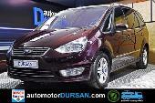 Ford Galaxy 2.0tdci Titanium Powershift 163