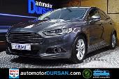 Ford Mondeo 2.0 Tdci 150cv Powershift Business