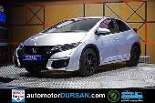 Honda Civic 1.8 I-vtec Elegance