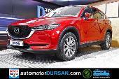 Mazda Cx-5 2.5 Skyactiv-g Zenith Awd Aut.