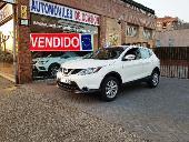 Nissan Qashqai VENDIDO