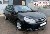 Chevrolet EPICA 2.0 VCDI 16v 150 CV LTX