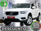 Volvo Xc40 T3 156cv  Pack Park Assist-smartphone Integration