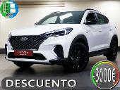 Hyundai Tucson 1.6crdi 48v Nline 4x2 Dt 136cv  Techo