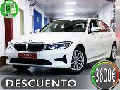 BMW 318 Serie 3 318d 150cv Automatico Head Up Display