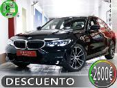 BMW 320 Serie 3 G20 Diesel