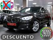 BMW 520 Serie 5 F07 Gran Turismo Diesel Gran Turismo