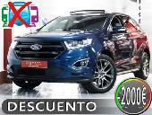 Ford Edge 2.0tdci Sport 4x4 Powershift 210cv