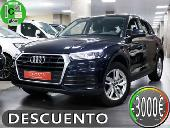 Audi Q5 2.0tdi Advanced Quattro-ultra S Tronic 120kw 163cv