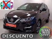 Nissan Qashqai 1.3 Dig-t N-connecta 4x2 103kw 140cv  Techo Solar