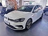 Volkswagen Golf 1.4 Tsi Sport Dsg7 92kw