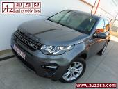 Land Rover DISCOVERY SPORT 2.0L TD4 180cv 4x4 AUT - Full Equipe + TECHO