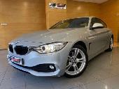 BMW 420 D Coupé