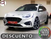 Ford Focus Sportbreak 1.0 Ecoboost St Line Automatico