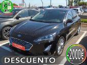 Ford Focus 2.0ecoblue 150cv Titanium Automatico Techo Panoram