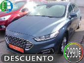 Ford Mondeo Sportbreak 2.0hev 187cv Titanium Techo Hifi Luxury
