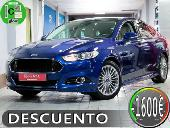 Ford Mondeo 2.0tdci Titanium Powershift 180