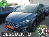 Ford S-max 1.5 Ecoboost 165cv Titanium Led, Privacidad, Bola