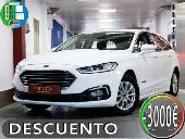 Ford Mondeo Sportbreak 2.0 Hev Titanium 187cv  Navegador