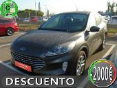 Ford Kuga 1.5ecoboost Titanium Fwd 120cv Paquete Tech