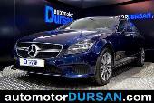 Mercedes Cls Clase Cls 250d Aut.