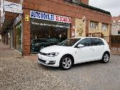 Volkswagen Golf Tdi 110cv ADVANCE