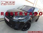 Land Rover RANGE ROVER EVOQUE 2.0L TD4 AWD 150 4x4 AUT - HSE DYNAMIC - BLACK Limited Edition